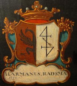 HarmanusRadsma