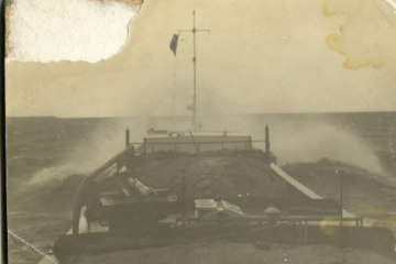 vrouwgrietjeboot